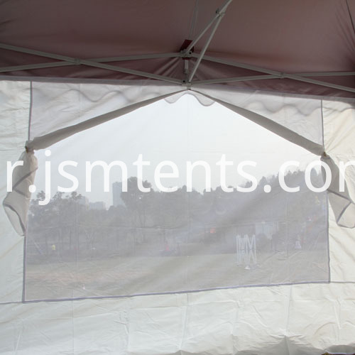 High Quality Screen For Gazebo Tents