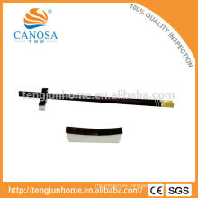 Respaldo palillos de la cáscara para la decoración de la tabla