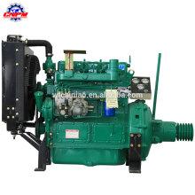 Motor diesel do poder estacionário do poder especial do grupo de gerador de ZH4102P