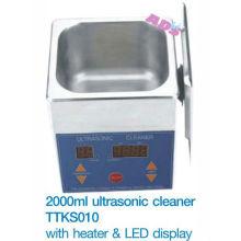 Professional Ultrasonic Cleaner Para Primavera Promoção