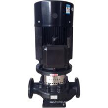 Bomba de agua centrífuga de muy buena calidad tubería Vertical/en línea