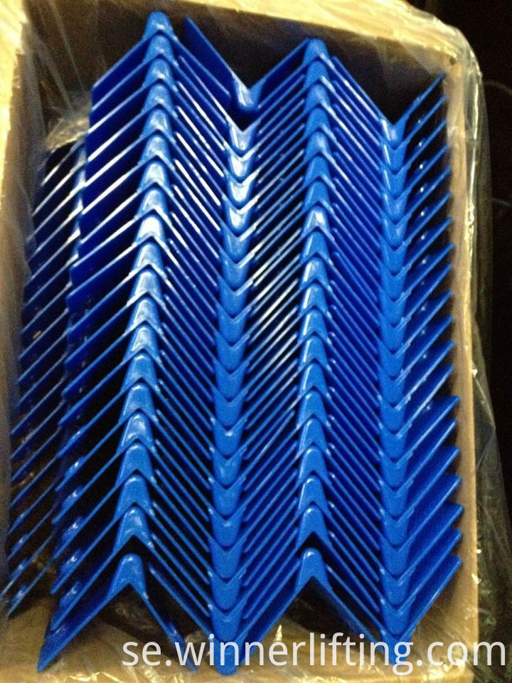 blue color packing