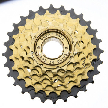 Variable Speed Bikes Freewheel