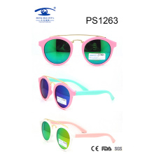 New Style Fashionable Children Sunglasses (PS1263)