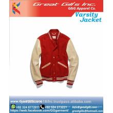Uni-Jacke / Custom Classicic Winter Bomber Jacke