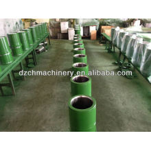 Mud pump ceramic cylinder liner Half price for Sample
