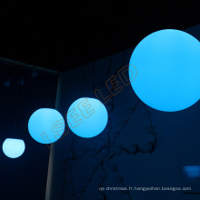 200MM Opac Cover boules décoratives de sapin de Noël