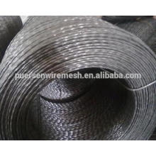 Acero inoxidable Barras de acero de refuerzo de material