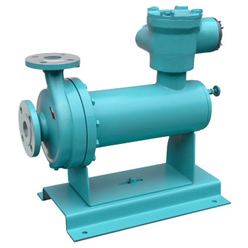 Horizontal Sealess Canned Motor Pump
