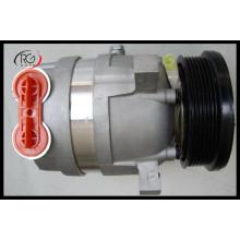 Compresor de aire para coche 5V16 6pk 120mm 12V R134