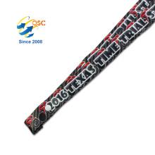 Custom Lanyards No Minimum Order Handy Halsband für günstige Werbeartikel