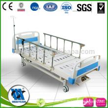 MDK-2611K TWO Funktion elektrische medizinische Betten mit CPR-Steuerung