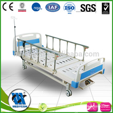 MDK-2611K TWO Function electric medical beds with CPR Control