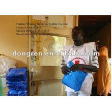 Insecticida de longa duração mosquiteiro barato para o mercado africano