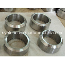 Feinguss und Bearbeitung von Stahlbuchsen