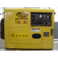 AC Single Phase 50Hz/2kw/DC 180A Double Use Diesel Welding Generator