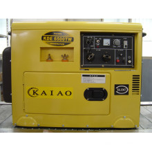 Générateur de soudure diesel monophasé 50Hz / 2kw / DC 180A double usage