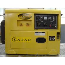 AC Однофазный 50Гц / 2кВт / DC 180А Двойной дизель-генератор