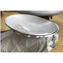 Quality Inspection for for China Stainless Steel Dished Only Head,Dished Only Dish Head,Dished Only Shape Head Manufacturer Dished Only Dish head export to Kiribati Wholesale