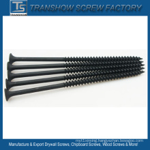 4.8*100 Black Phosphated Drywall Screws
