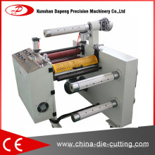 Kiss Cut and Through Cut Slitting and Laminating Machine