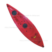 Single Sit on Top Ocean Kayak Speed Canoe Boats with Competitive Price