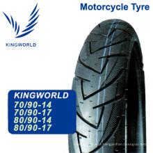 pneu da motocicleta de 80/90-14