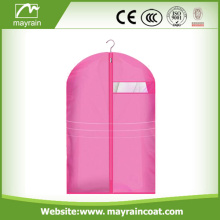 Customized Suit Cover 210D Polyester Garment Bags