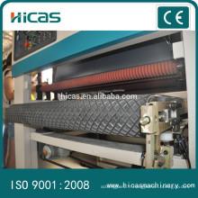 Machine de meulage matérielle de 1000mm / ponceuse en bois de machine de ponçage