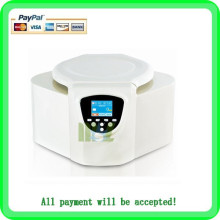 Microcomputer-controlled hematocrit centrifuge-MSLRC07W Cheap hemaocrit Centrifuge for sale