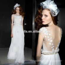 vestido de coctel atractivo del vendaje del club de las mujeres de la manera nuevo
