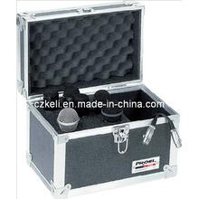 Hot Sale Aluminum Case for Microphone