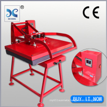 XINHONG 800*1000mm Large Format Dye Sublimation Heat Press Machine
