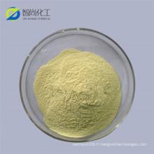Vente chaude et gâteau chaud de haute qualité Enoxacin Glyconate 471-53-4