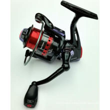 New Product Spinning Reel Shallow Spool Fishing Tackel Fishing Reel