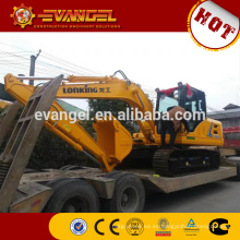 Máquina excavadora excavadora LG62215 / CDM6225 del excavador de la pista hidráulica de 22 toneladas para la venta