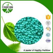 Fertilisant foliaire pour le maïs, formule à haute teneur en azote NPK 30-10-10 Engrais