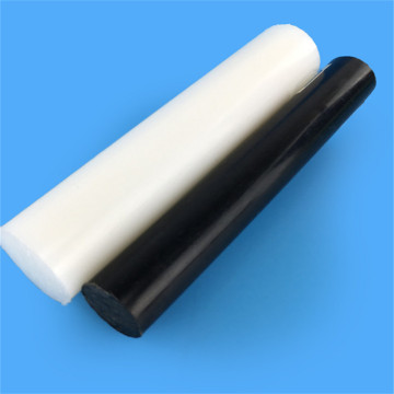 Venta caliente Extruded Blanco Nylon Negro Rod Stock