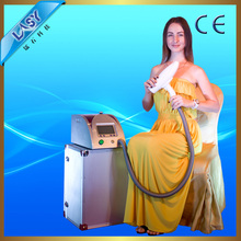 Vente en gros de portable nd yag laser tattoo removal machine prix