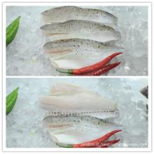 Alta qualidade Skin on / PBO mar baixo faixas
