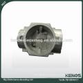 Shenzhen CNC usinagem de componentes mecânicos zamak die casting maker