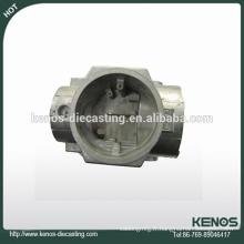 Shenzhen CNC usinage composants mécaniques zamak die casting maker