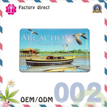 Factory Direct Epoxy Souvenir Fridge Magnet Wholesale