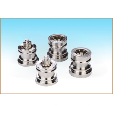 High Precision, Wear Resistance Precision Machinery Spare Parts Supply