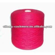 100% кашемир-шерстяная пряжа, кашемир вязать пряжи для свитера, кашемира, натуральной пряжи