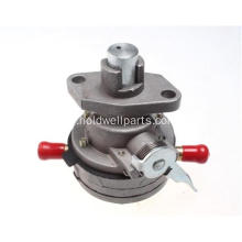 Holdwell pump lift pump 129100-52100 for Yanmar Marine