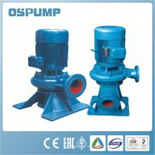Pompe à eaux usées verticales série LW / WL de Chine