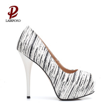 new fashion high heel platform lady sandals