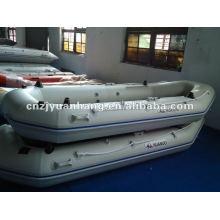 Надувная рыбацкая лодка 330 с CE