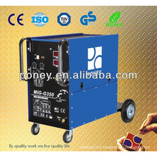 Europe type mig welding machine